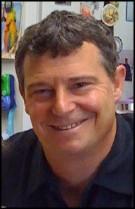 Director Jamie Carey
