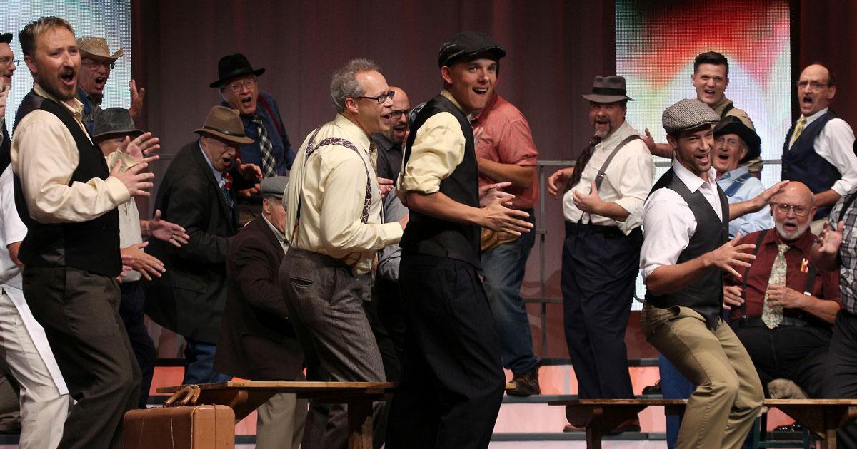 Great Lakes Chorus