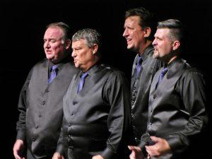 Jamie Carey - Quartet Lead