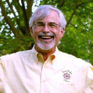 Chorus President Doug Weaver