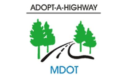 MDOT Adopt-A-Highway