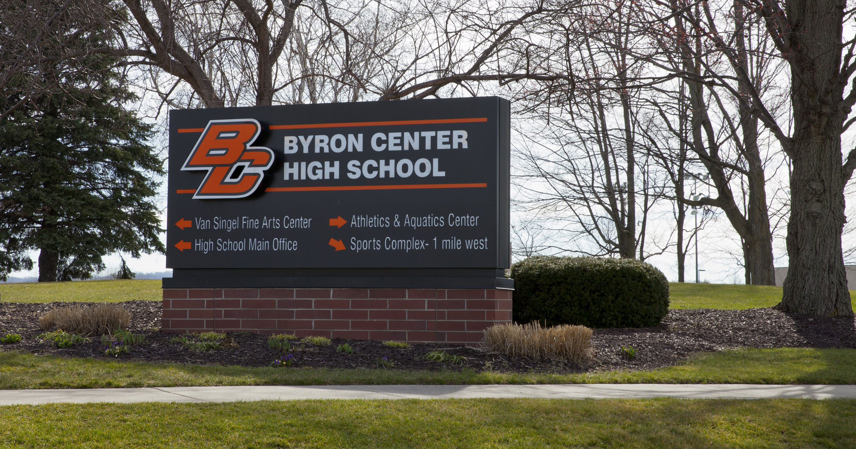 Byron Center High School